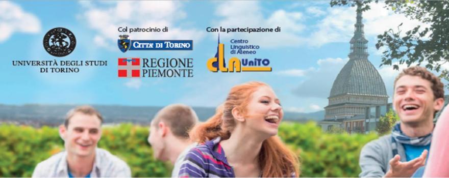 Italiano per Stranieri 2018