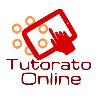 Logo tutorato on line