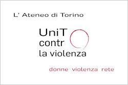 Logo Unito contro la Violenza