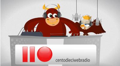 Alma e Tauro in webradio