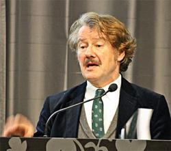 Werner Gephart