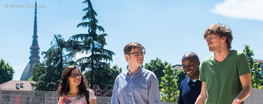 Immagine studenti