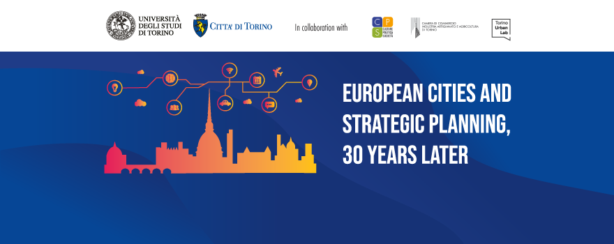 EU cities and strategic planning