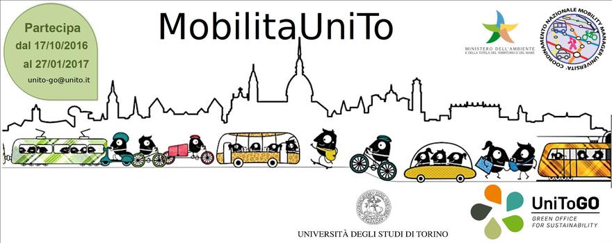Immagine MobilitaUniTO