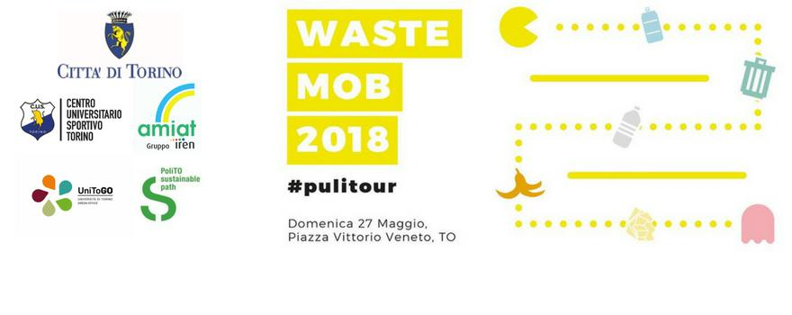 Waste Mob 2018
