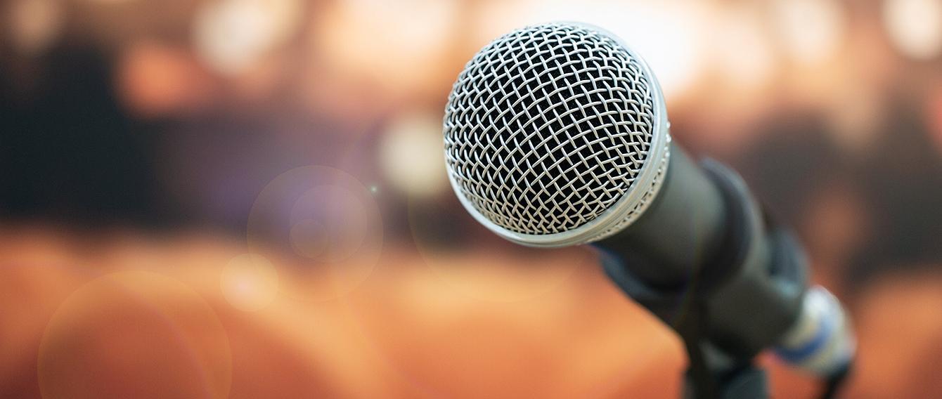 Microfoni professionali