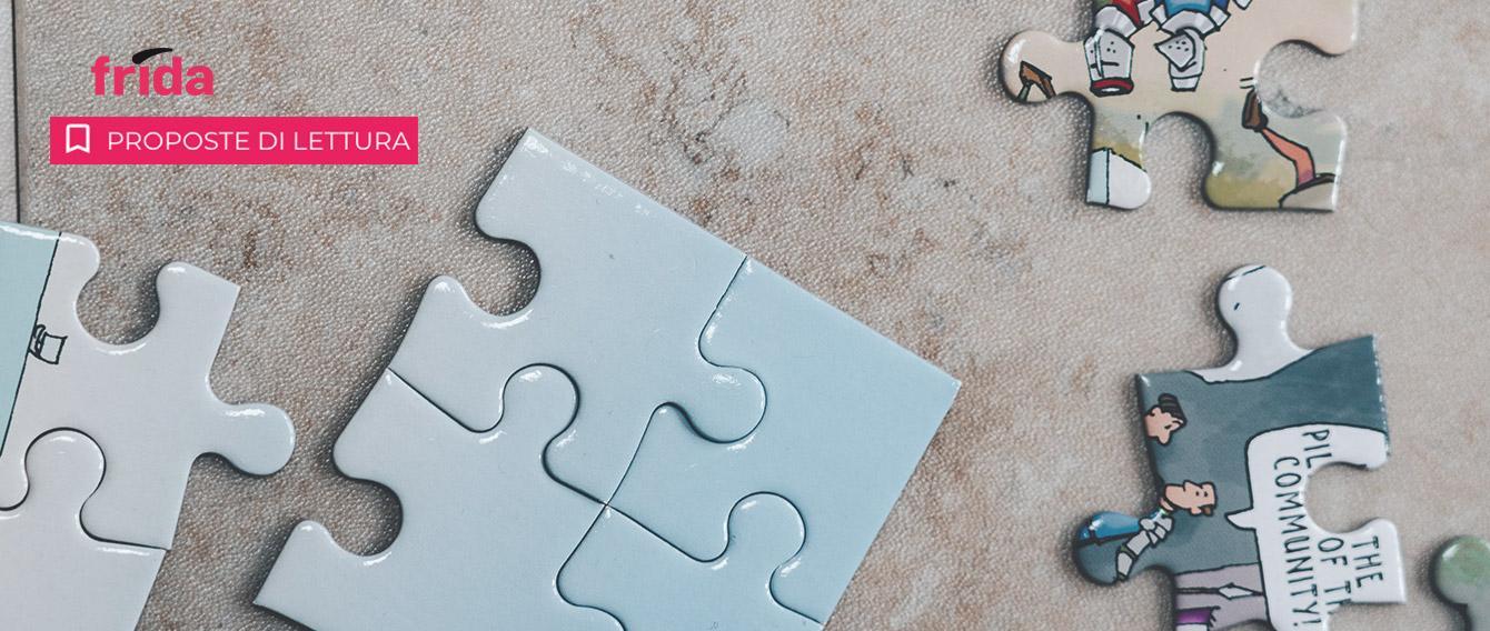 immagine con tessere di puzzle