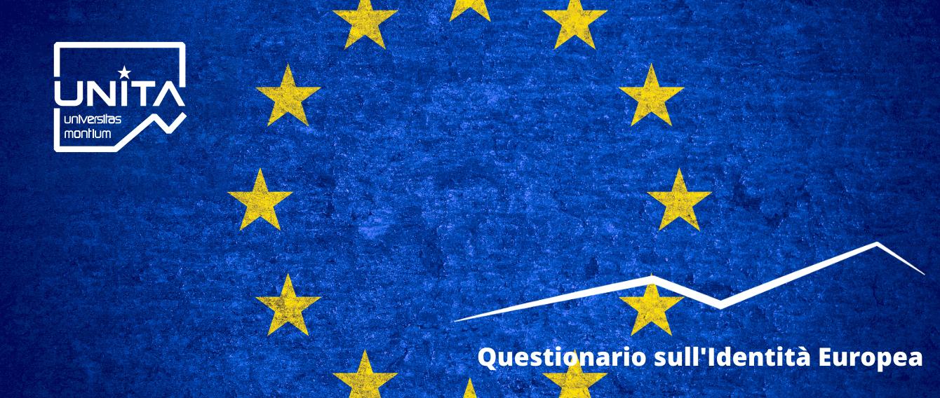Le stelle dell'Unione Europea